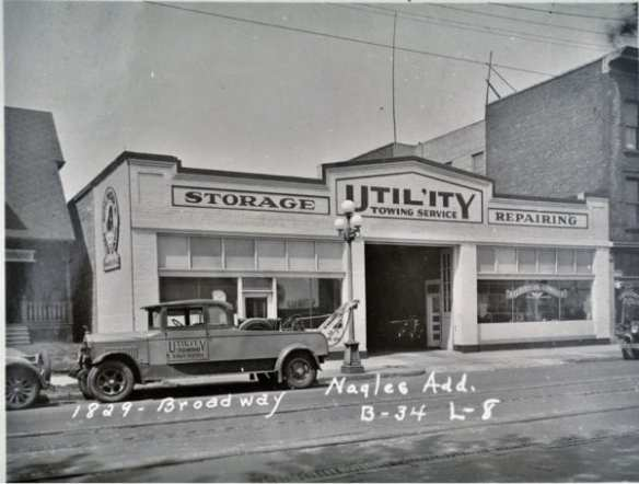 1937 WA State Archives - 1827-1829 Broadway