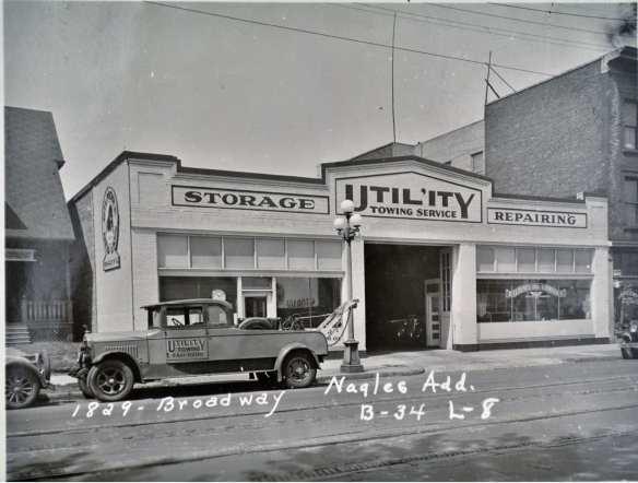 1937 WA State Archives - 1827-1829 Broadway