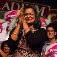 (Image: Pramila Jayapal for Congress)