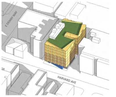 Design review: 1818 Harvard Ave @ Seattle U Admissions & Alumni Comm Bldg- Stuart T Rolfe Room   Seattle   Washington   United States