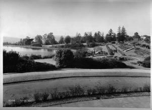 Seattle Municipal Archives Volunteer Park Reservoir -1920