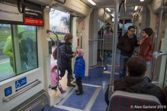 January marks the one-year anniversary of the First Hill Streetcar