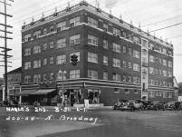 The Flemington, 1937