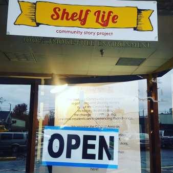 (Image: Shelf Life)
