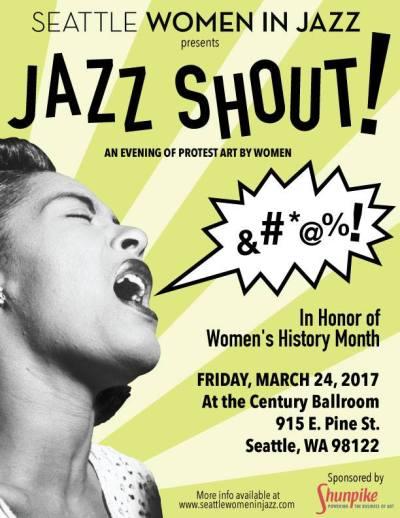 Jazz SHOUT