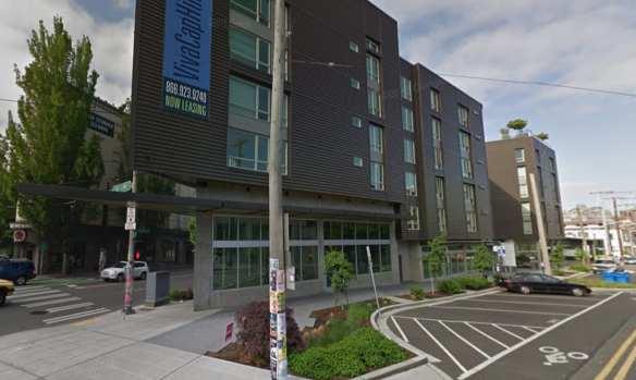 2015 Google Images - Viva Apartments 1111 E Union St