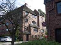 Two landmark Anhalt apartments