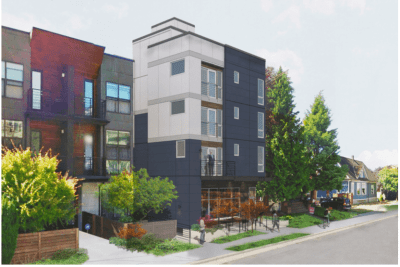 Design review: 223 12th Ave E