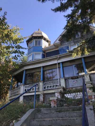 Capitol Hill Property Owner Takes Sullivan House Landmark Decision