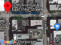 Man reported stabbed in Pike/Pine brawl -- UPDATE