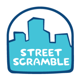 Street Scramble Capitol Hill @ Fleet Feet Seattle