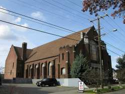 (Images: Capitol Hill Presbyterian Church)