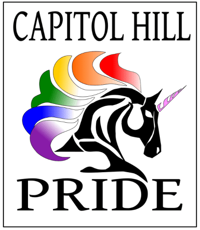 Capitol Hill Pride March & Rally @ Seattle Central College Campus