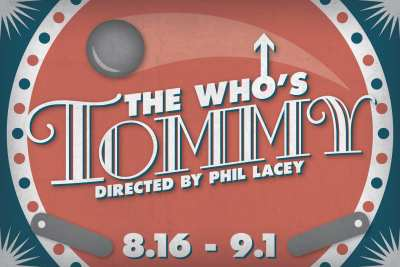 The Who's TOMMY! @ 12th Ave Arts