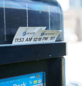 'Pay by plate' will mean no more parking stickers in Seattle (and you probably still won't be able to find a spot to park at night on Capitol Hill)