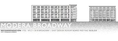 Design review: 1812 Broadway