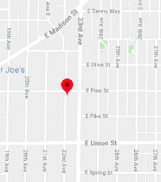 Police: Two injured in 22nd/Pine shooting -- UPDATE