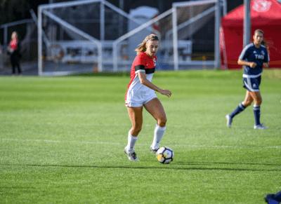 Seattle U Women's Soccer vs. Kansas City @ Championship Field