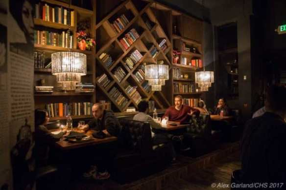 Surprise closure adds to the secrets at Capitol Hill's By