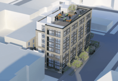 Design review: 1101 Summit Ave