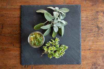 Craft Your Own Herbal Infusions @ Seattle Seed Company