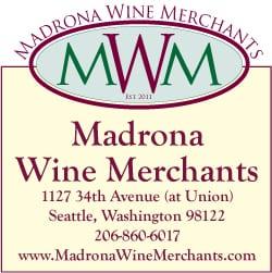 Frisky French Wine Tasting @ Madrona Wine Merchants