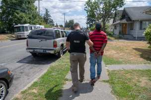 An Operation Triple Beam arrest
