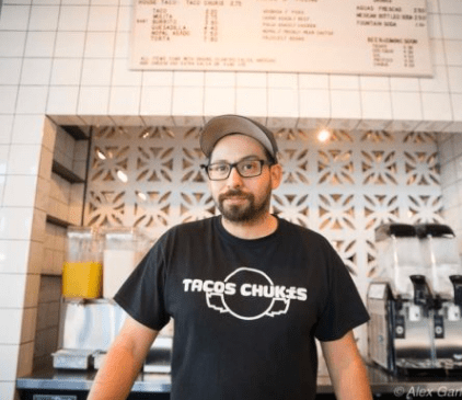 Tacos Chukis joins growing family of food and drink around 23rd and Union