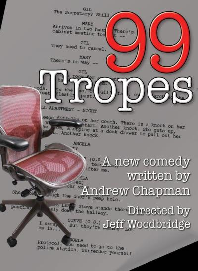 99 Tropes @ 12th Avenue Arts