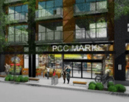 'Single family home neighborhood' -- the Madison Valley PCC mixed-use battle