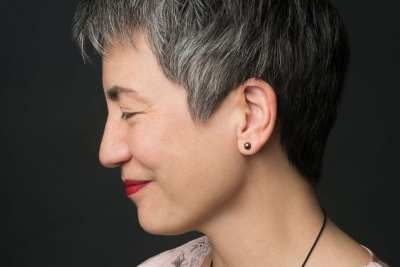 Seattle Arts & Lectures–HERE: Poems for the Planet with Kimiko Hahn & Friends @ Broadway Performance Hall