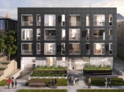 Design review: 740 Harvard Ave E