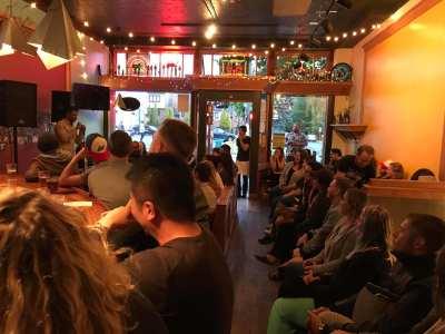 Hopvine Pub Comedy Night @ Hopvine Pub