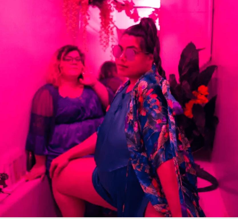 Oddities ryan and monique dating divas