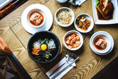 Make Your Own Kimchi   April 17   $50 @ The Works Seattle