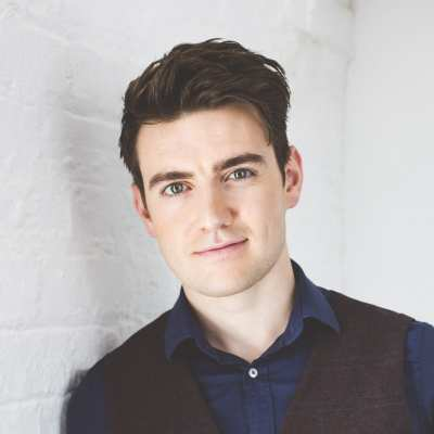 Irish Tenor Emmet Cahill Live in Seattle @ Seattle First Baptist Church