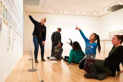 Art-ivism: A Night Out with the Arts @ Frye Art Museum