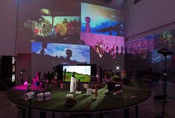 Exhibitions Opening Reception @ Frye Art Museum