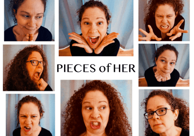 Pieces of Her @ 18th & Union