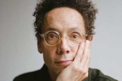 Seattle Arts & Lectures Literary Arts Series: Malcolm Gladwell @ Benaroya Hall — S. Mark Taper Foundation Auditorium