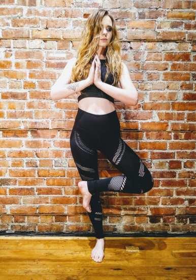 Darkwave Yoga @ Ritual @ Ritual