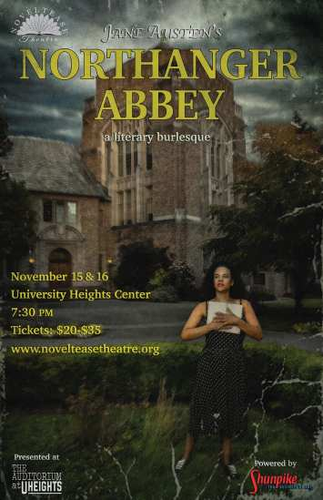 Northanger Abbey @ University Heights Center