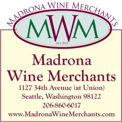 Super Bowl Sunday Sippers Wine Tasting @ Madrona Wine Merchants