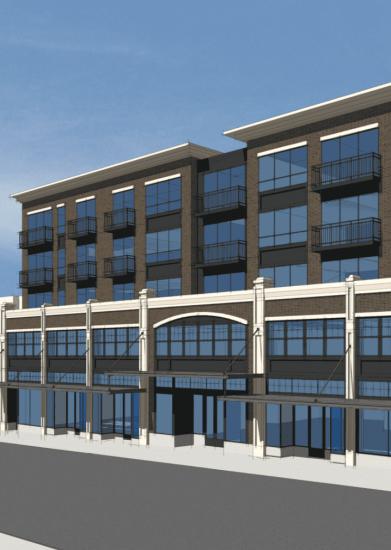 Design review: 523 15th Ave E