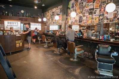 Inside the E Pine Rudy's