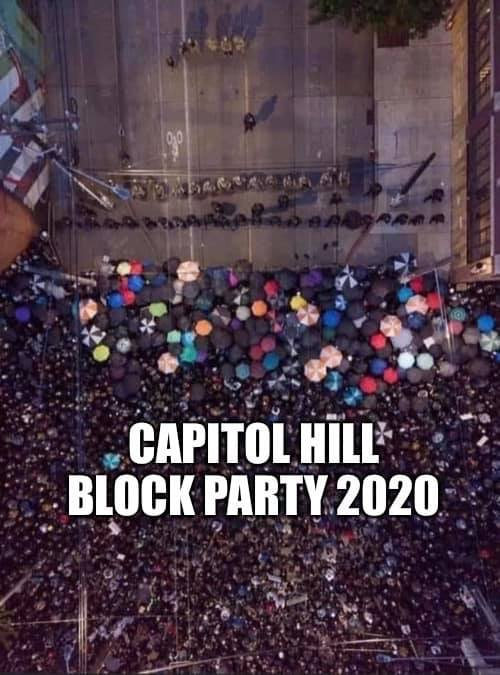Notes from night seven at the Capitol Hill core of Seattle's protests: 5 early victories, Pike/Pine businesses step up, and planning for a possible long stay at 11th and Pine