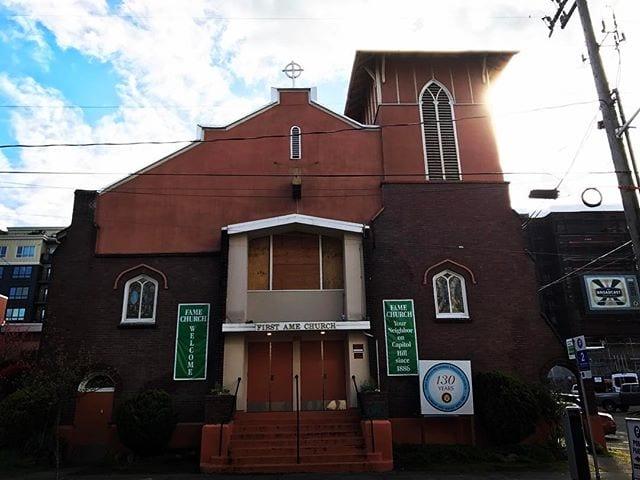 FAME Church