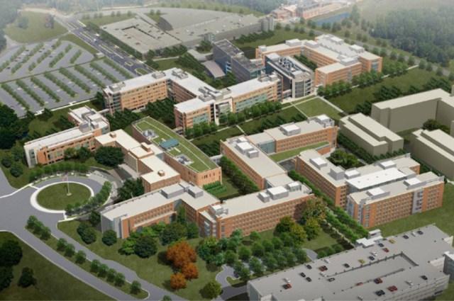 FD-FDA-Research-Center-White-Oak-Maryland-02-GAL