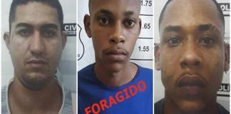 Bandido matou policial civil e depois foi para baile funk, em Cariacica