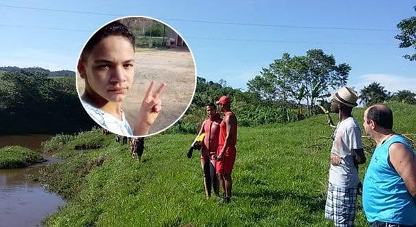 Menino morre afogado no Rio Veado em Guaçuí